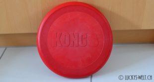 Frisbee KONG