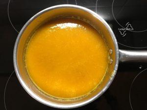 Morosche Karottensuppe