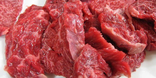 Hundekekse mit Fleisch » Rezept