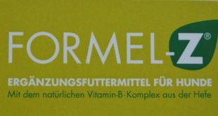 Formel Z