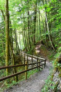 Wanderweg Seelisberg